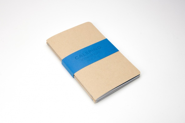 Large Calepino sketchbook Notebook